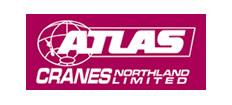 Atlas Cranes