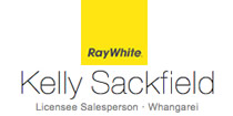 Ray white Kelly sackfield