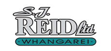 SJ Reid Whangarei