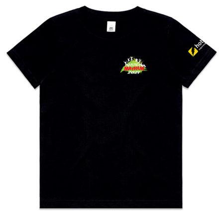 Maunga Mayhem T-Shirts